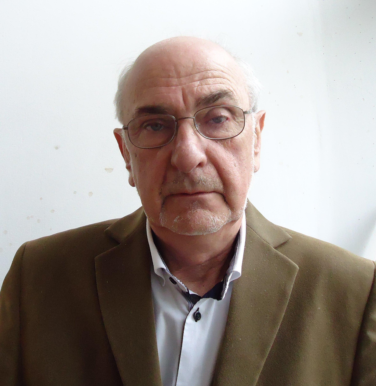 Петрович Ігор Володимирович