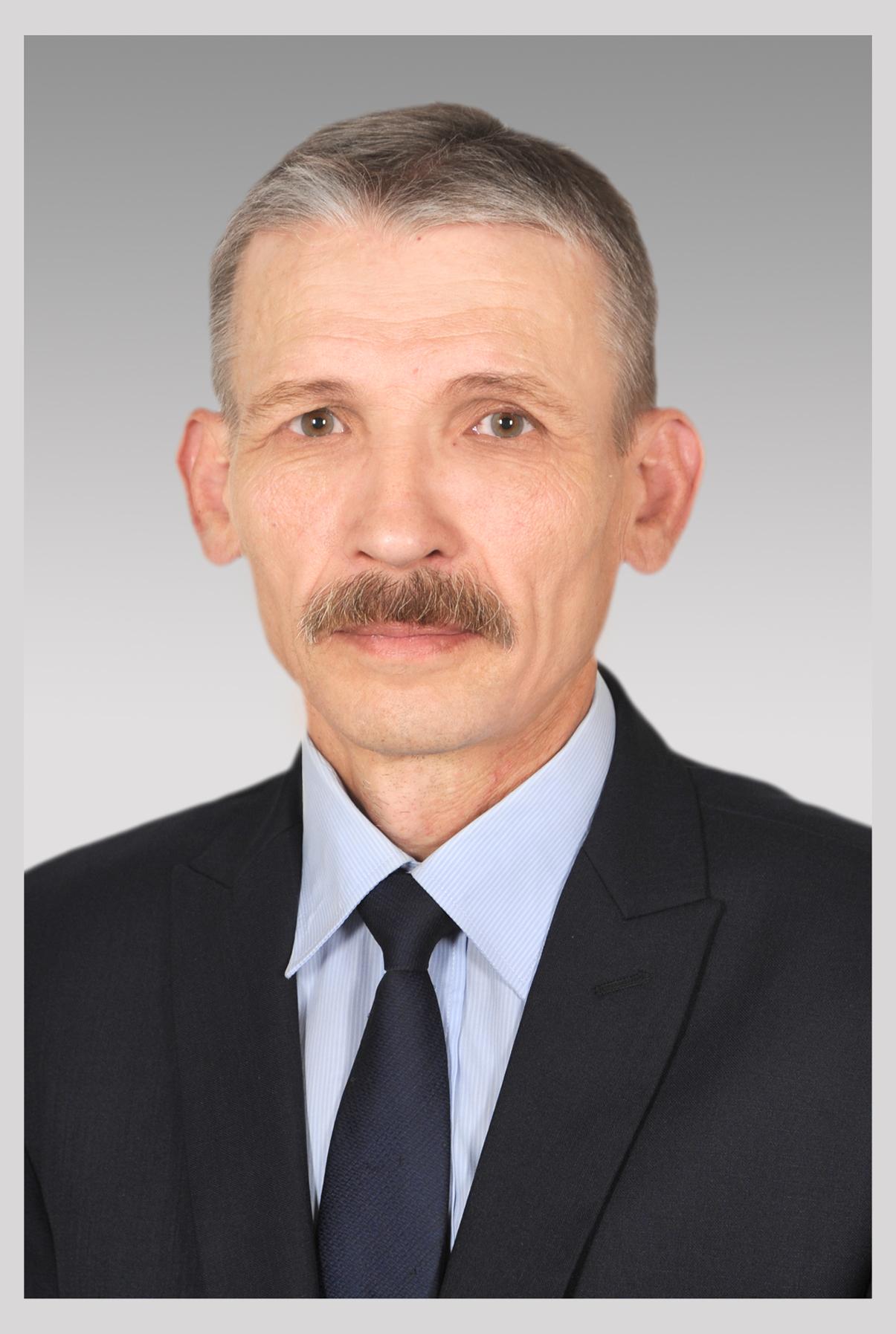 Чекайло Микола Володимирович