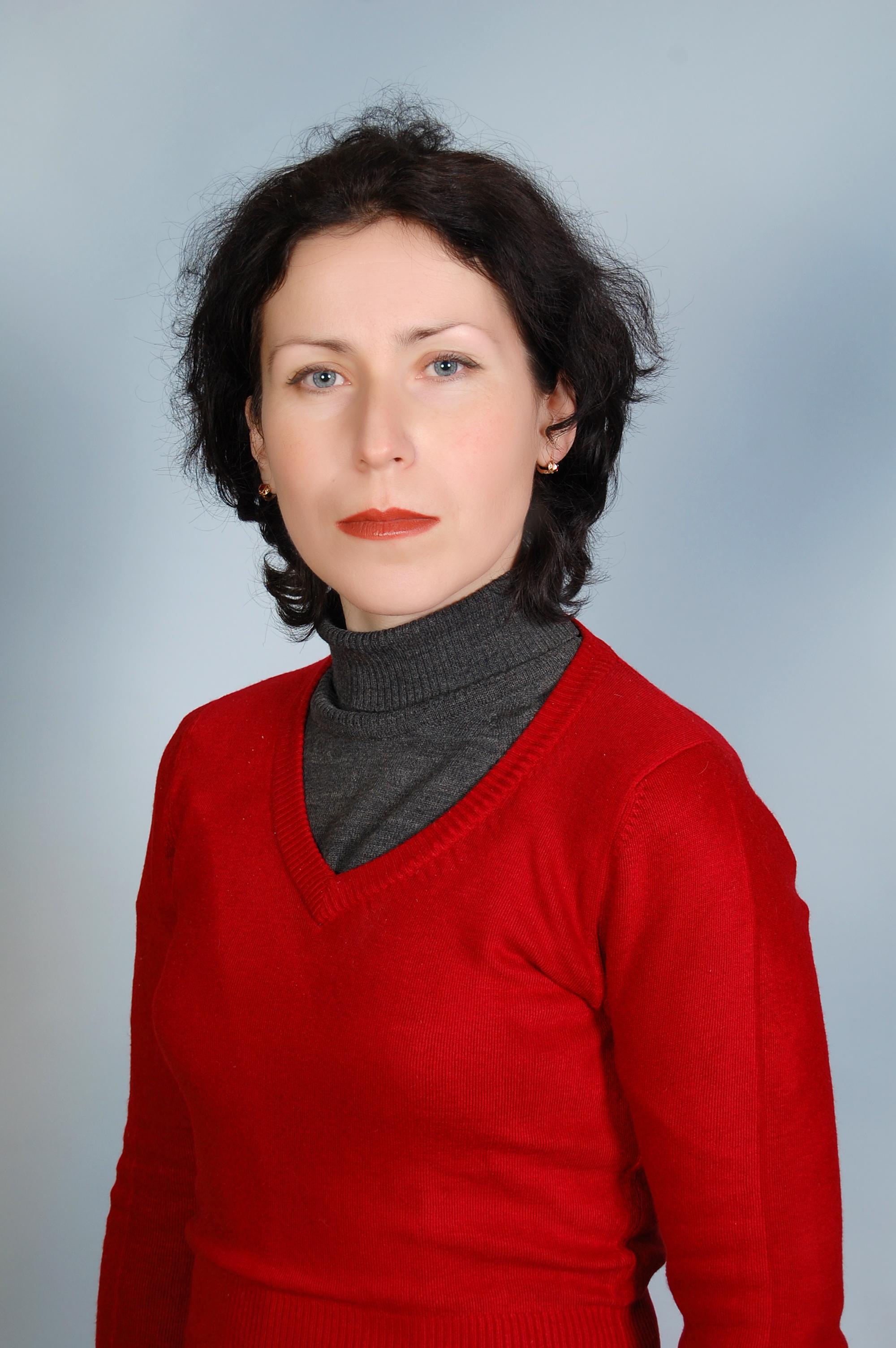 Біленька Ольга Богданівна